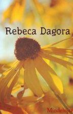 Rebeca Dagora by Mindehijar