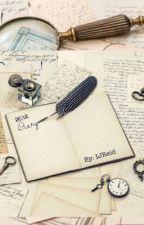 Dear Diary by Ijreid