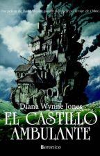 El Castillo Vagabundo by TamitoAPG