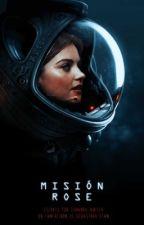 Misión Rose » Sebastian Stan by criminalawyer