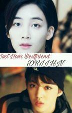 just your bestfriend [RUDETEEN SERIES #1] by DRLLHN