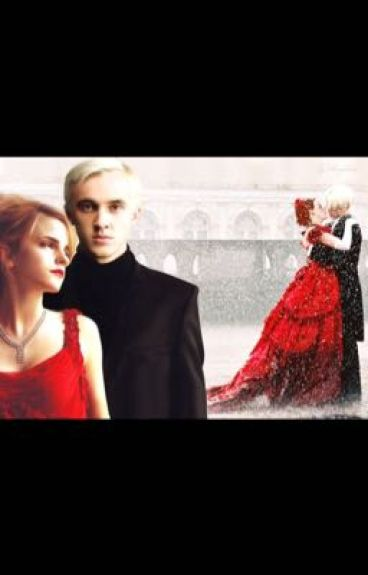 My Only Love Sprung from My Only Hate (Dramione)