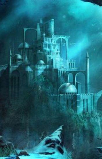 Oceanus's New Friend (Percy Jackson Fanfiction)