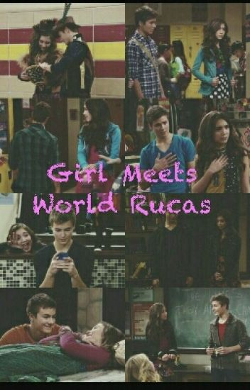 Girl Meets World Rucas
