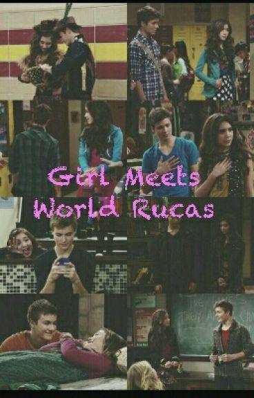 Girl Meets World Rucas