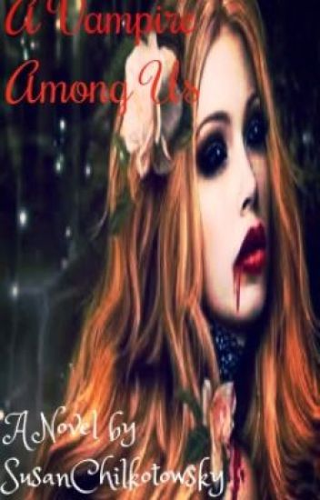 A Vampire Among Us (Fred Weasley Romance)