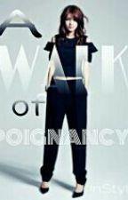 A Walk Of Poignancy by xmangoooooo