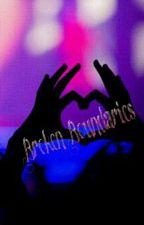 Broken Boundaries by Amakaprais