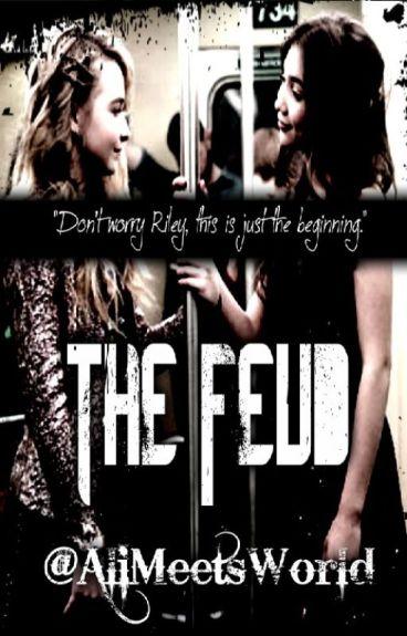 The Feud (Lucaya)