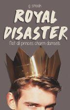 Royal Disaster by dameolga