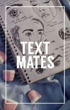 text mates ; lrh by blisstide
