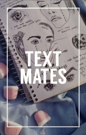 text mates ; lrh