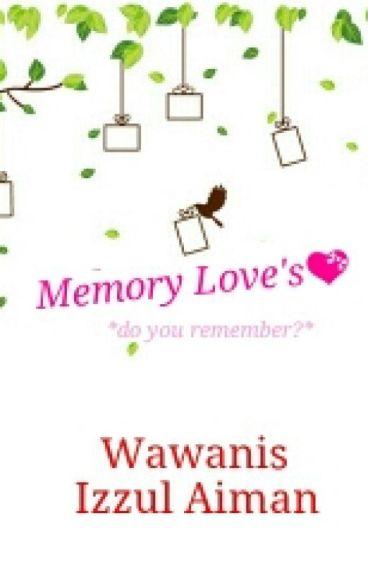 MEMORY LOVE'S❤