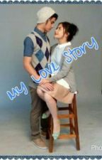 My Love Story by soniaputri1
