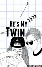 He's My Twin by janisaunti