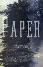 PAPER by cratebook