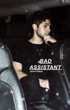 bad assistant 》l.h. [discontinued] by seven17black