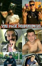 The Pack Preferences by jazzlord15