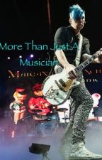 More Than Just A Musician (Josh Ramsay fanfic) by Maymay2244