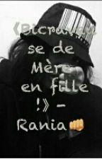 《Bicraveuse de mere en fille》 - Rania by 10ney_