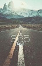 365 Days. by lililgil