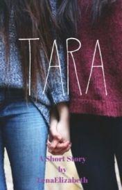 Tara by LenaElizabeth