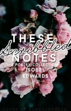 These Scribbled Notes by isobel_edwards