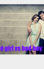 bad girl vs teachers bad boy by TIFANNYGIRL