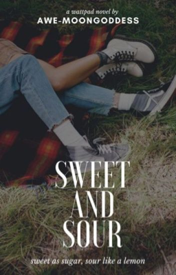 Sweet and Sour [TERBIT]