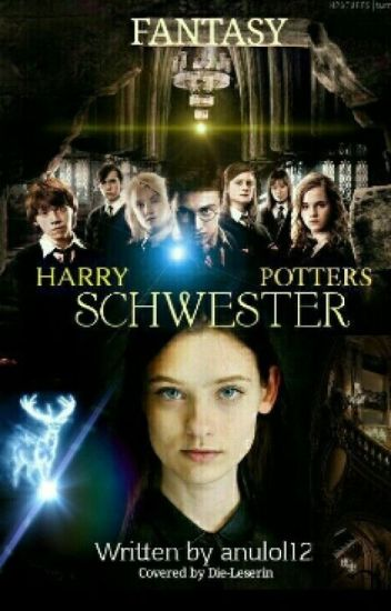 -Harry Potters Schwester- Band der Zwillinge