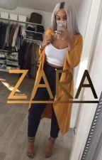 Zara by pembequeen