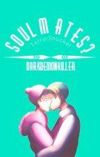 Terrornuckel - Soulmates? (Slow Updates)  by DarkDemonKiller