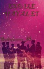 EXO İLE HAYAL ET by kimkaaaaaa_88