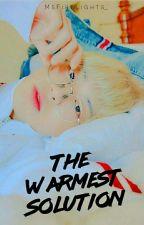 The Warmest Solution (ChanBaek) by MsFireLights_