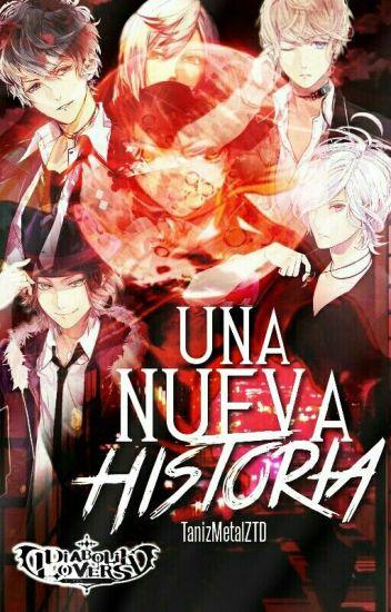 """Diabolik Lovers: """"Una Nueva Historia"""""""