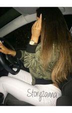 Chronique de love by story2anna