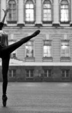 The Dancing School by ratzebiene