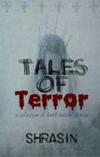 Tales of Terror by Shrasin