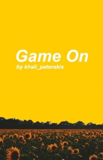 Game On (Jakob Delgado a.u.)