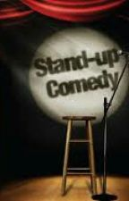 Stand Up Comedy by ShadiqAR7