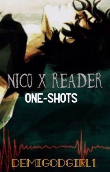 Nico x Reader one-shots