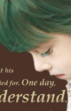 10 spintarelle per Teddy Lupin e Victoire Weasley by kakaosnan
