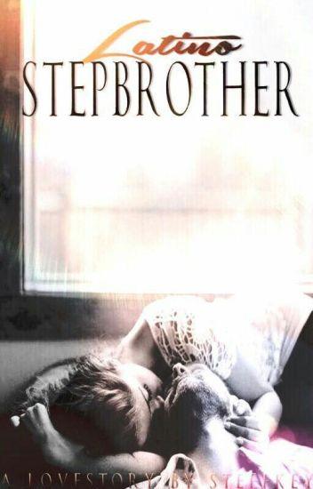 Latino Stepbrother (Buch 1)