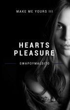 heart's pleasure... by gwapoYmaldito