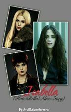 Isabella (Bellice Story) by ArvilRaizenHerrera