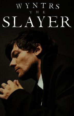 Trouble. (ziam centric) by Fierra2000