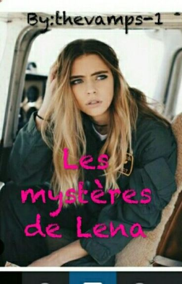 Les Mystères De Lena