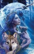 The Wolves of Artemis (Percy Jackson Fanfiction) by TheAuroraLights