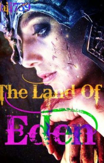 The land of Eden