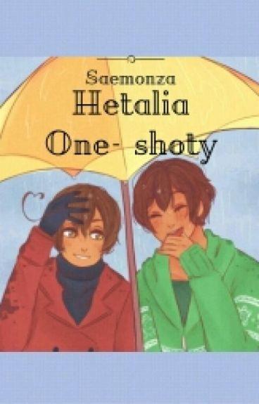 Hetalia One-Shoty